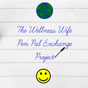 pen pals, letters, writing, stationery