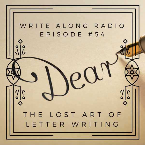 Letter writing a lost art essay