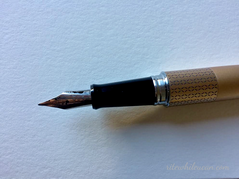 Letter Writing Social featuring fountain pens, writing, letters, pens