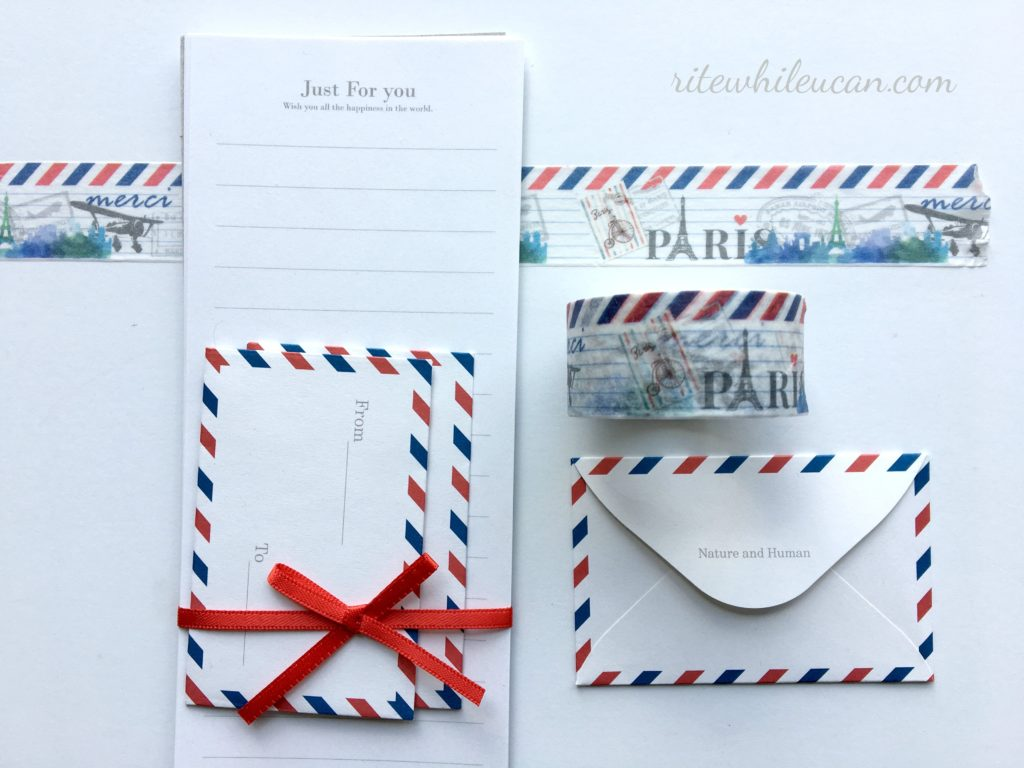Stationery finds that make me swoon. No.1.
