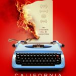 California typewriter movie being released on August 18th