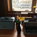 Letter Writing Socials in Calgary